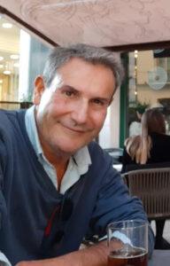 Jose Arango (Gerente LaserNow)